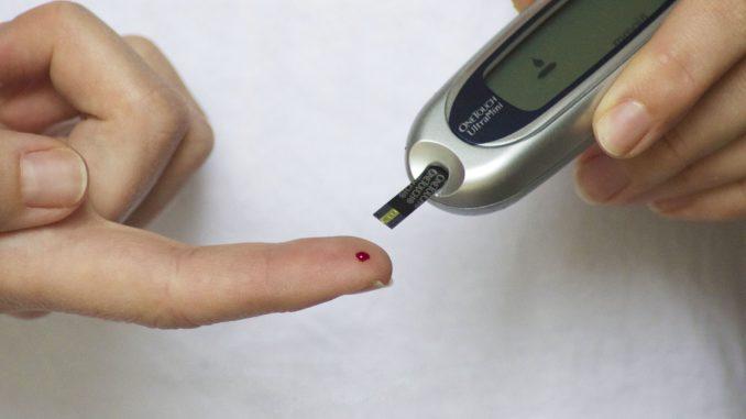 Risikolebensversicherung Diabetes