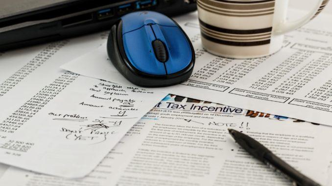 Steuer bei der Risikolebensverischerung