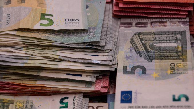 Auszahlung Risikolebensversicherung