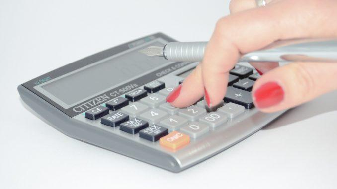 Kosten berechnen einer Risikolebensversicherung