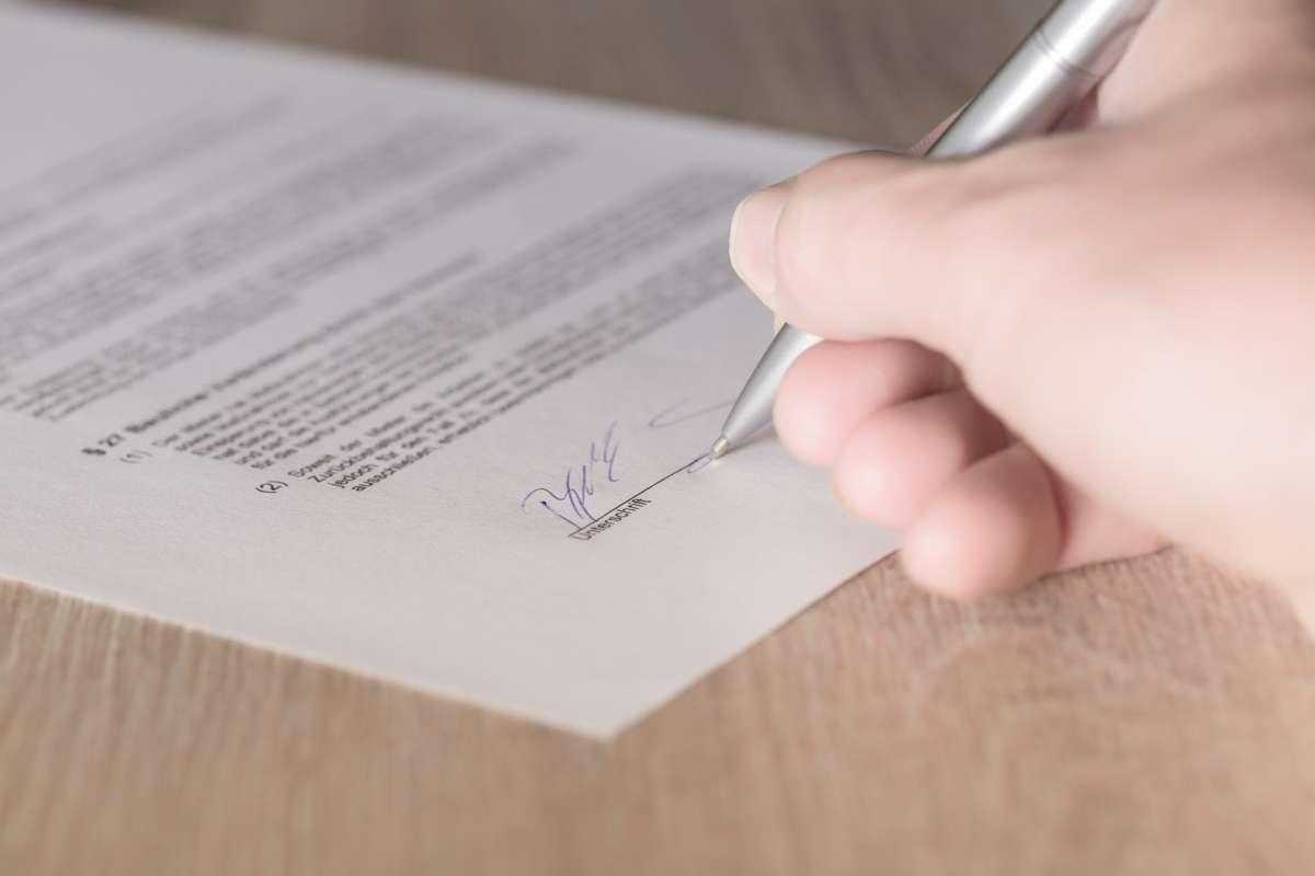 Höhe der Risikolebensversicherung bei Vertragsabschluss